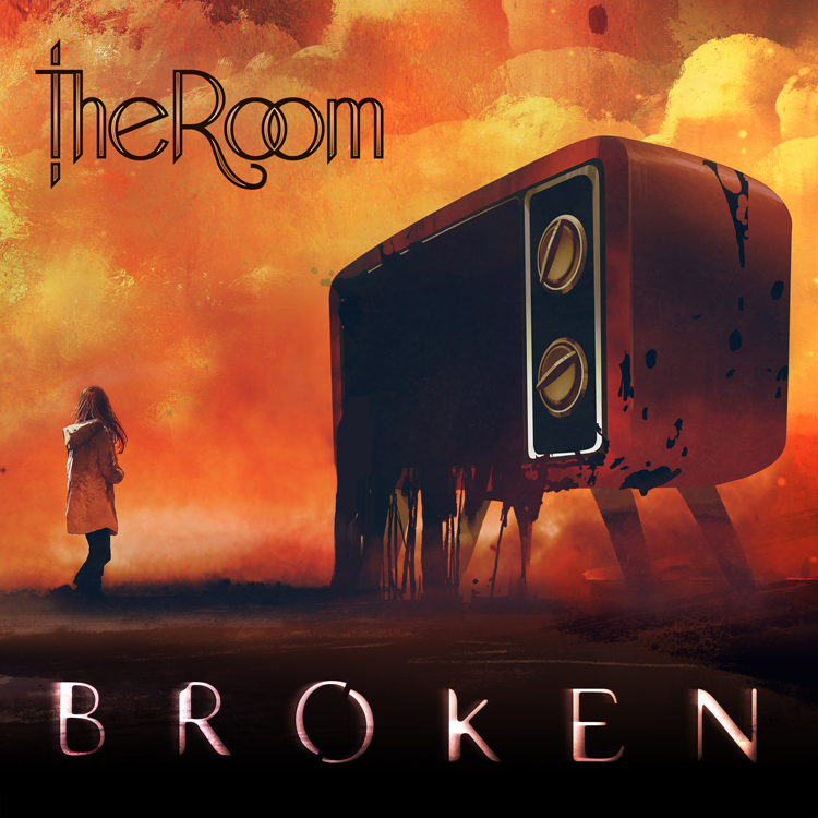 The Room - Broken
